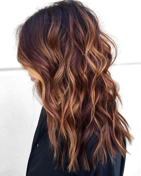 60 Brilliant Medium Brown Hair Color Ideas u2014 Softest Shades to Try