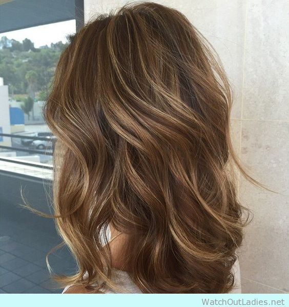 19 Light Brown Hair Color Ideas u2013 Watch out Ladies