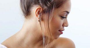 Bun Hairstyles: 9 Top Knots For Every Hair Type u2013 Luxy Hair
