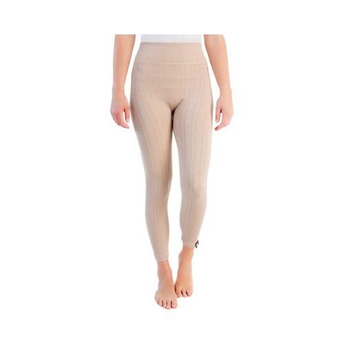 Muk Luks - Women's Cable Knit Leggings - Walmart.com