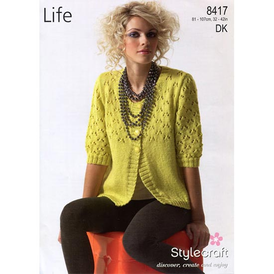 Ladies Patterns - Find a huge collection of hand knitting and