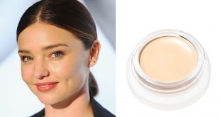 Celebrity Makeup Products - 11 products celebrities can't live without