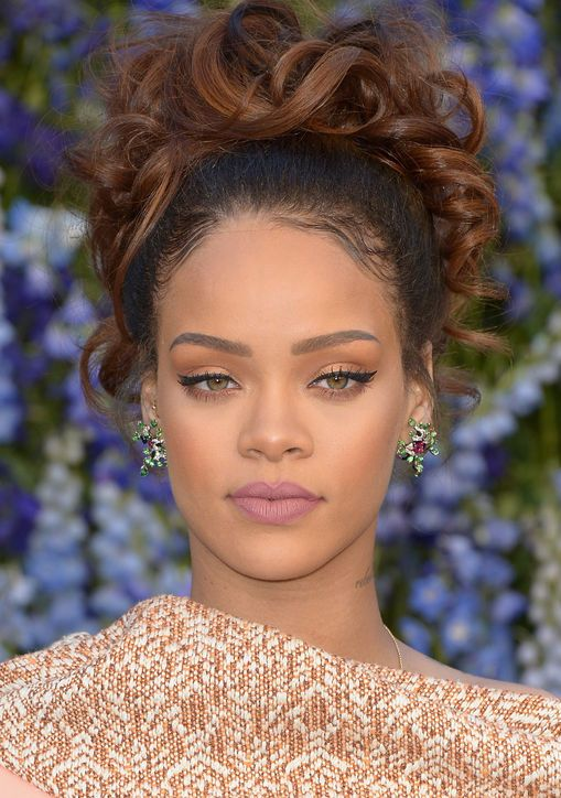 The 30 Best Celebrity Makeup Looks of 2015 | Beauty Queens