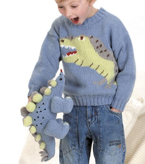 Autumn/Winter 2015 Trends: Knits for Kids u2022 LoveKnitting Blog