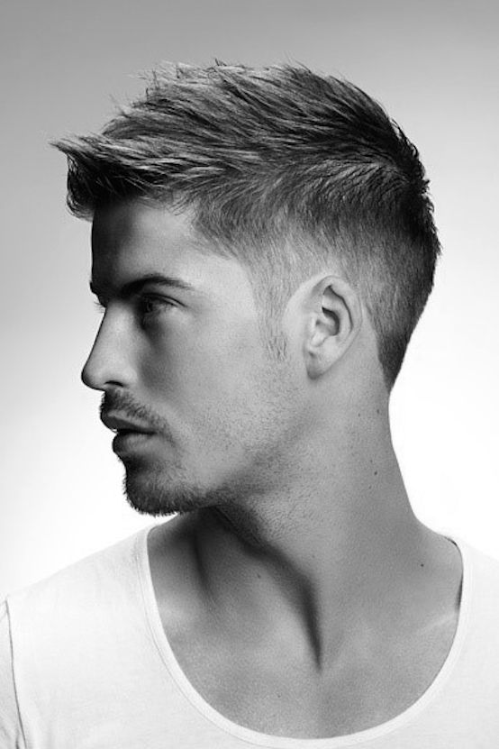 20 Cool Hairstyles For Men With Thin Hair | Men's Hair Inspiration