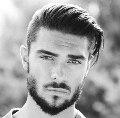 25 Cool Hairstyles For Men Trendy Mens Haircuts u2013 Anat Design