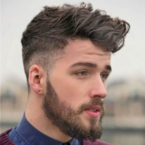 25 Cool Hairstyles For Men (2019 Guide)