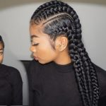 How to get the right cornrow hairstyle
