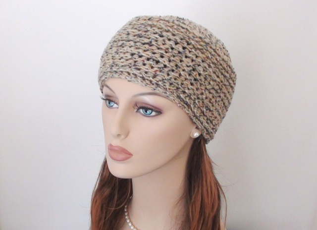 Crochet Beanie Hat Pattern u2013 Crochet Hooks You