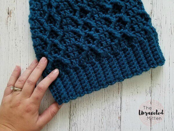 11 Most Popular Hat Crochet Patterns - Free - for Fall and Winter