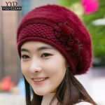 VARIOUS TYPES CROCHET BERET