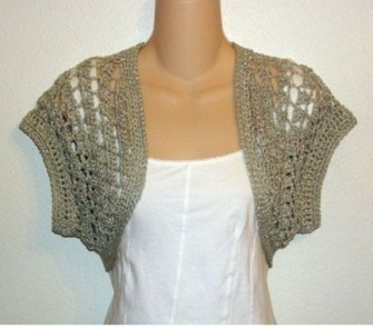 38 Crochet Shrug Patterns | Guide Patterns