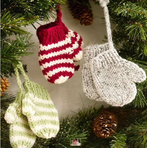 30 Easy Crochet Christmas Ornaments To Decorate Your Tree - DIY & Crafts