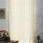 WHY IT'S STYLISH TO DRESS UP WINDOWS WITH   CROCHET CURTAINS