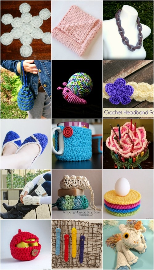 INTERESTING CROCHET GIFTS FACTS THAT WILL   SURPRISE YOU