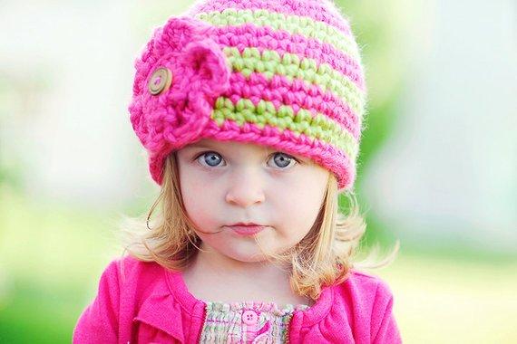 Crochet Hat Pattern by Ruby WebbsThe Elise HatCrochet Hat | Etsy