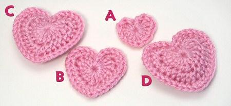 Blog u2013 PlanetJune by June Gilbank » Love Hearts