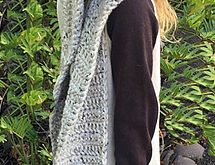 Ravelry: Hooded Scarf - Chloe Hood pattern by Ava Girl Designs