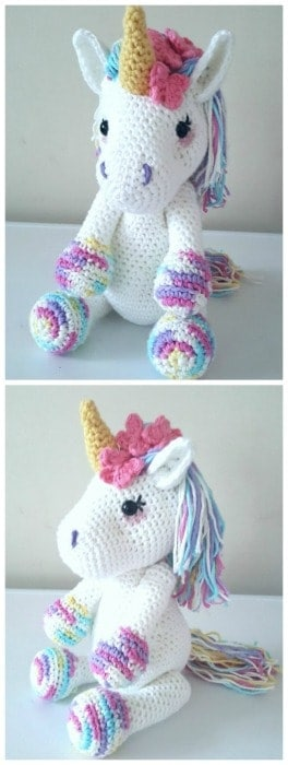 Not Your Grandmas Crochet Ideas - Fun and Unique Crochet ideas