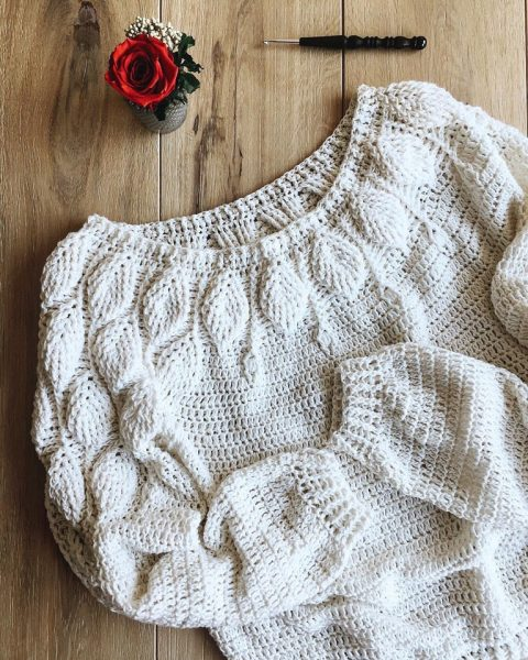 Crochet sweater patterns | Free Crochet Patterns