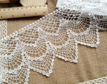 Importance of crochet lace