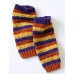 Importance Crochet leg warmers