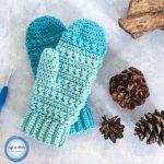 Importance of crochet mitten pattern