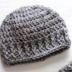 Important of Crochet newborn hat