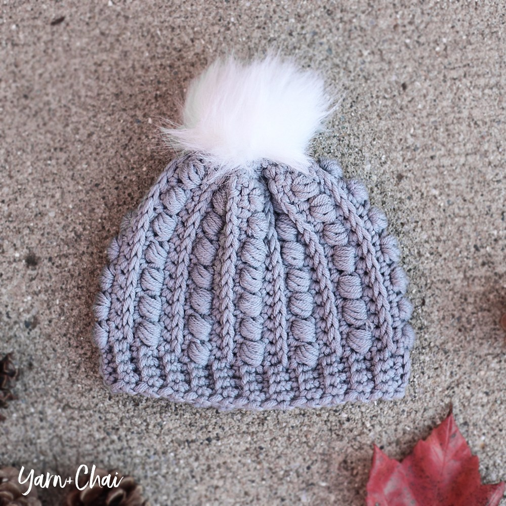 Pattern Collection: Free Patterns for Newborn Hats - Crochet for
