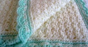 15 Most Popular Free Crochet Baby Blanket Patterns | Crochet