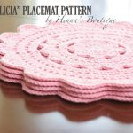 WHY CROCHET PLACEMATS ARE PERFECT FOR   YOUR DINING TABLES