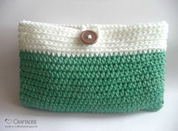 Explore Crochet Purse |Guest Contributor Post u2022 Oombawka Design Crochet