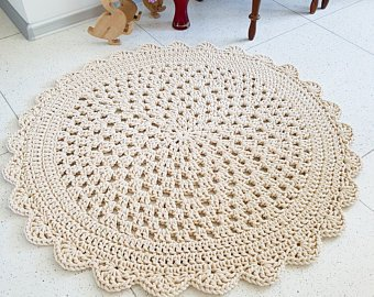 Things you should know about crochet rug