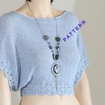 All you need to know about crochet shirt