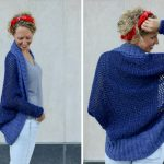 Things you should know about crochet   shrug
