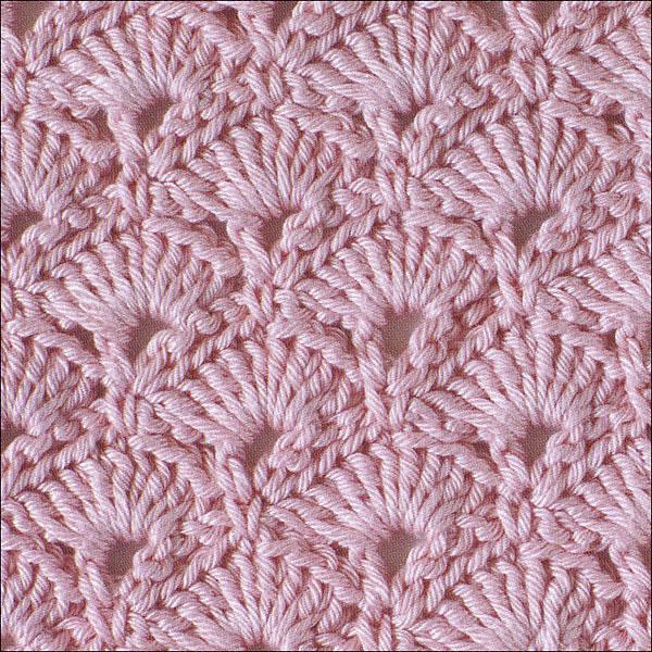 500 Crochet Stitches from KnitPicks.com Knitting by St. Martins Press