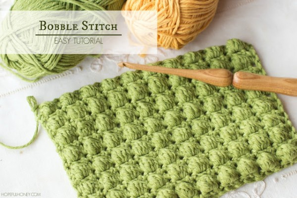 Crochet Stitches Archives - Yarn Fix