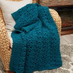 Why You Need a Crochet Throw