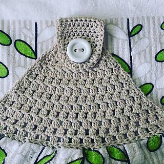 Best Crochet Towel Topper Patterns