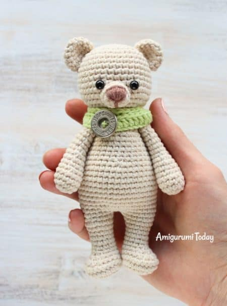 20 Easy and Adorable Crochet Toys That'll Melt Your Heart - Ideal Me