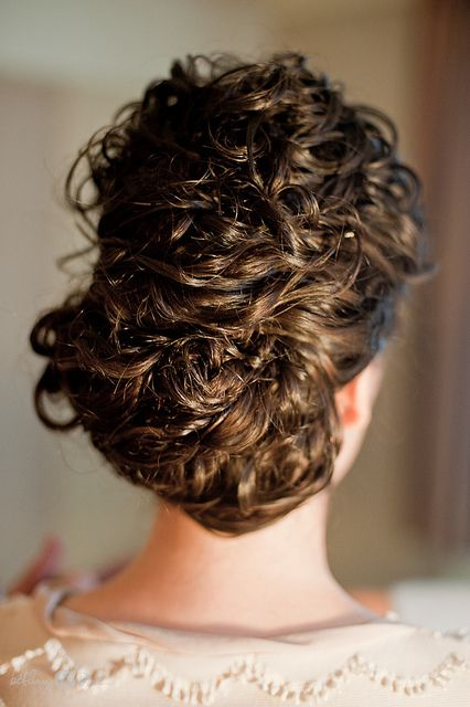 Curly Prom Hairstyles | StyleCaster