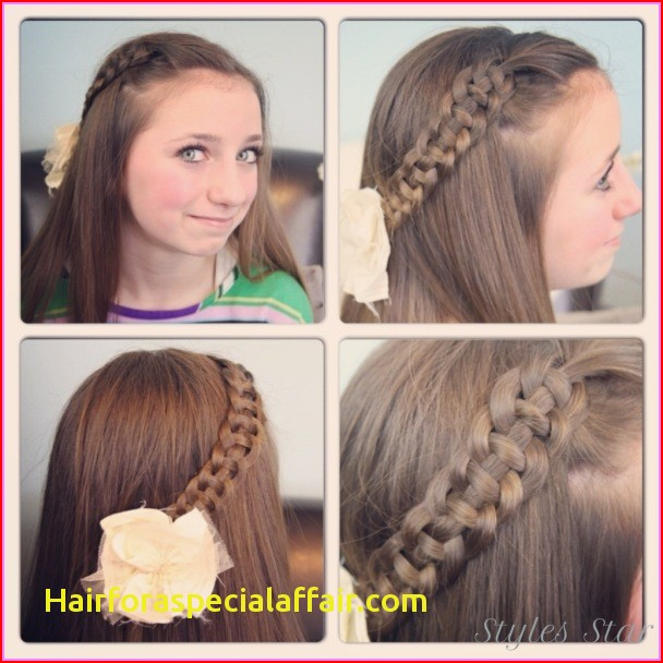 Cute School Hairstyles for Long Hair Cute Easy Hairstyles for Long