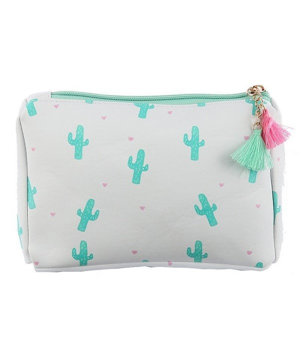 Cute Makeup Bags on Amazon : Gift Guide - 365BeautyTips