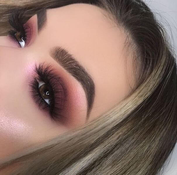 Makeup ideas - Cute and sophisticated makeup