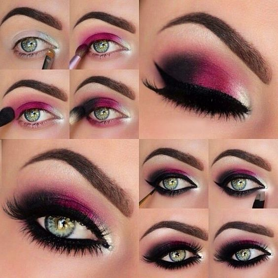 Simple and Cute Makeup Ideas to Try Out This Winter | Chicks News