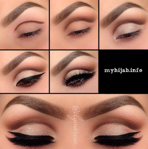 Quick Cute Makeup Ideas That Make You   Feel Good
