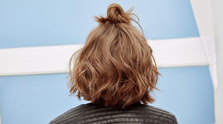 Cute Short Hairstyles & Short Haircuts - Hair Tips - Garnier
