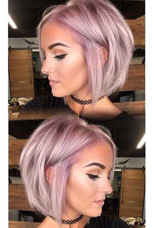 15 Cute Hairdos for Short Hair | Hair & Beauty | Short hair styles