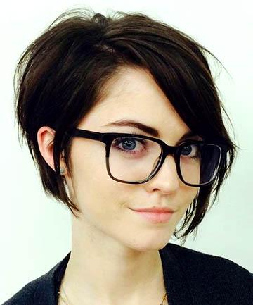 26 Cute Short Haircuts That Aren't Pixies