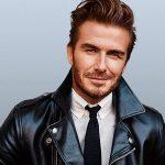 David beckham hairstyles: different trend   setter
